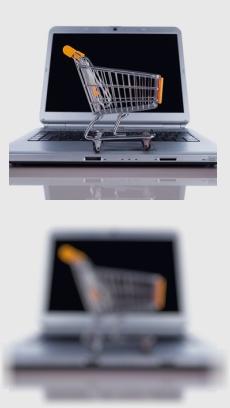 Статья о том, как правильно продвигать интернет-магазин
