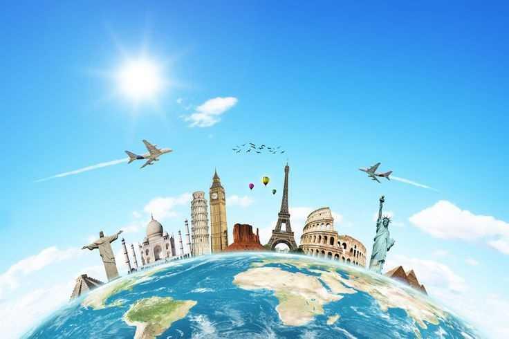 Продвижение туристических сайтов